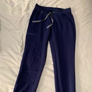 Figs Zamora jogger scrub pant